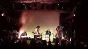 13 Concert Atelier 2017