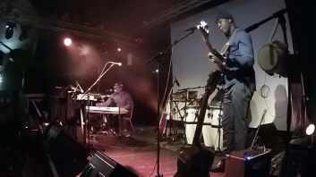 Concert Atelier